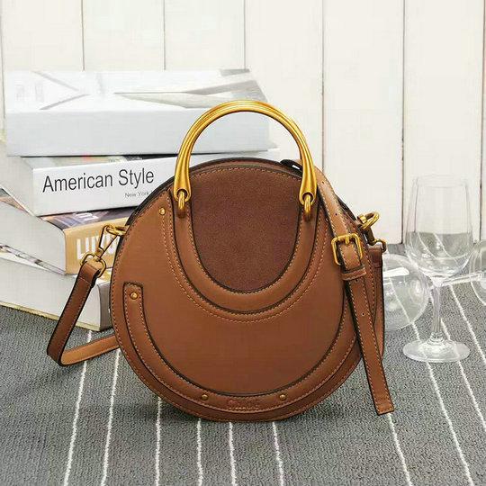 Wholesale Designer Chloe Handbags Womens-098